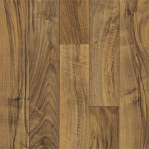 Armstrong Natural Fusion - Mediterranean Walnut Honey Vinyl Flooring