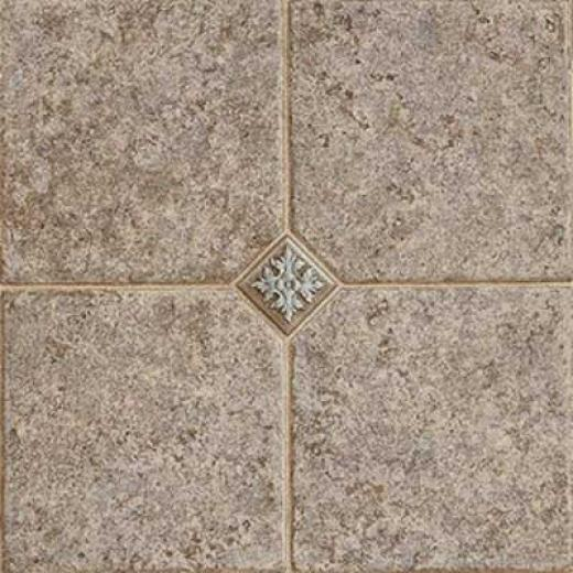 Armstrong Natural Fusion - Guinevere Nickel Vinyl Flooring