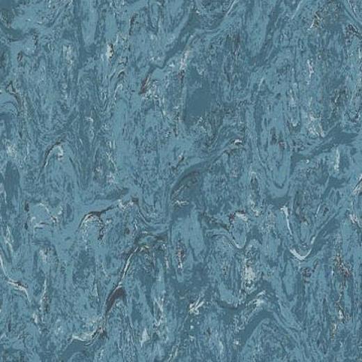 Armstrong Royal Blue Lagoon Vinyl Flooring