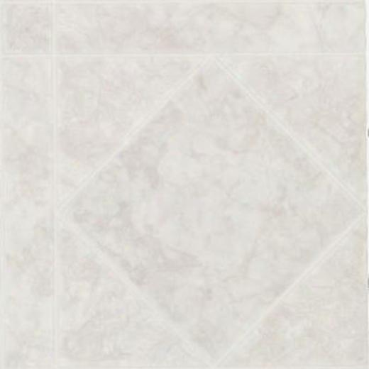 Armstrong Starstep - Gracina 6 Frost White Vinyl Flooring