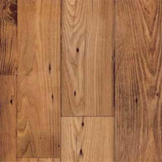 Armstrong Stratamax - Woodcrest 6 Darkness Naturral Vinyl Flooring