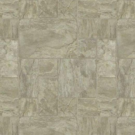 Armstrong Successor - Lafayette Slate 6 Opal Slate Vinyl Flooring
