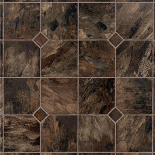 Armstrong Successor - Rocky Road 6 Deep Bark Vinyl Flooring