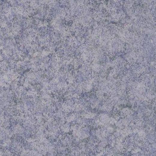 Armstrong Translations Periwinkle Blue Vinyl Flooring