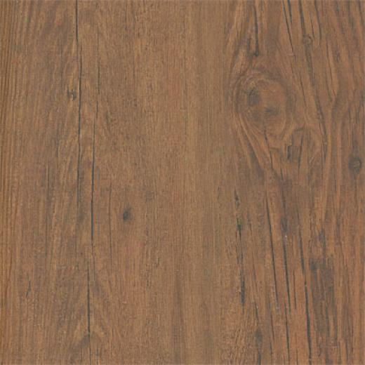Artistek Floors Centennial Plank 9 Inch Rustic Chestnut Vinyl Fiooring