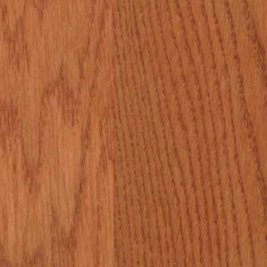 Award American Traditions 2 & 4 Strip Natural Hickory Hardwood Flooring