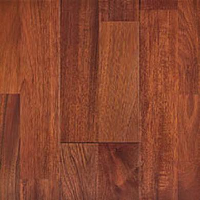 Award American Traditions 2 & 4 Strip Natural Andiroba Hardwood Flooring