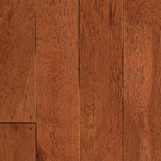 Award Masters Touch T & G Installation Sculpt/antiqued Burnt Almond Haardwood Flooring