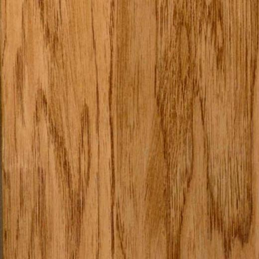Adjudge Time Worn Plank Golden Hickory Hardwood Flooring