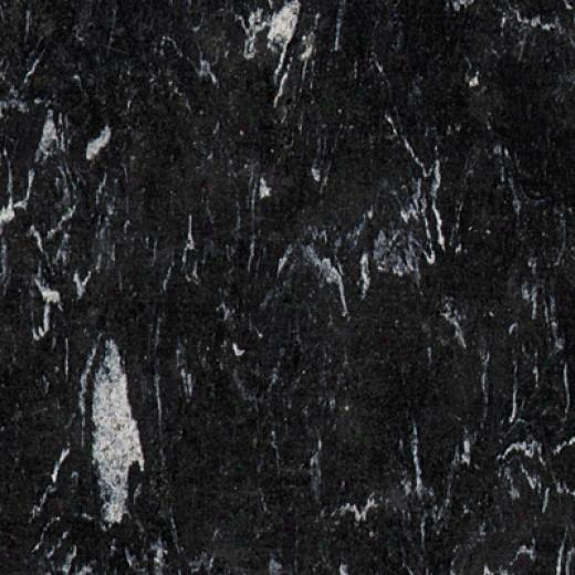 Azrock Cortina Colors Midnight Vinyl Flooring