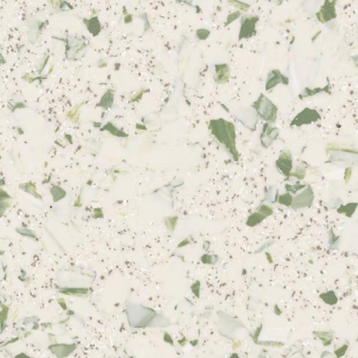Azrock Cortinastone Green Vinyl Flooring