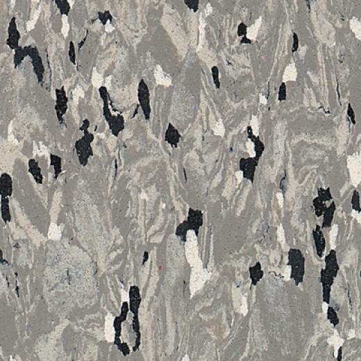 Azrock Granite Gray Vinyl Flooring