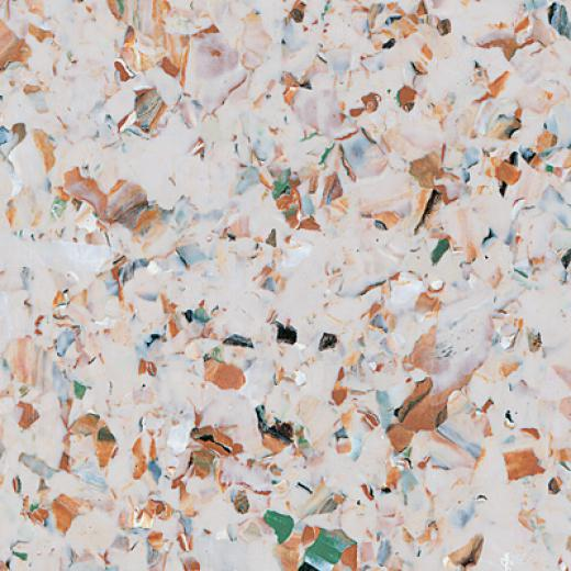 Azrck Milano Copper Vinyl Flooring