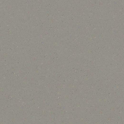Azrock Solid Flag Pewter Vinyl Flooring