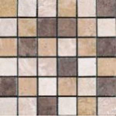 Azuvi Austin Mosaic 2 X 2 Multi Tile & Stone