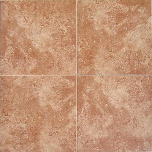 Bab Tile Antiquity 13 X 13 Rouge Tile & Stone