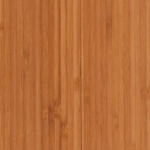 Bamboo By Natural Cork 3-ply Bamboo (vertical) Natural 606vn