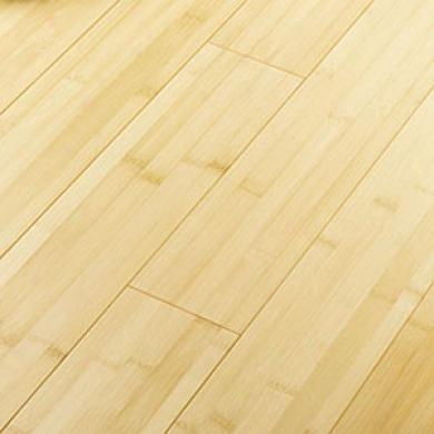 Bamboo By Natural Cork Engineered Locking Bamboo Horizontal Natural Bamboo Flooring