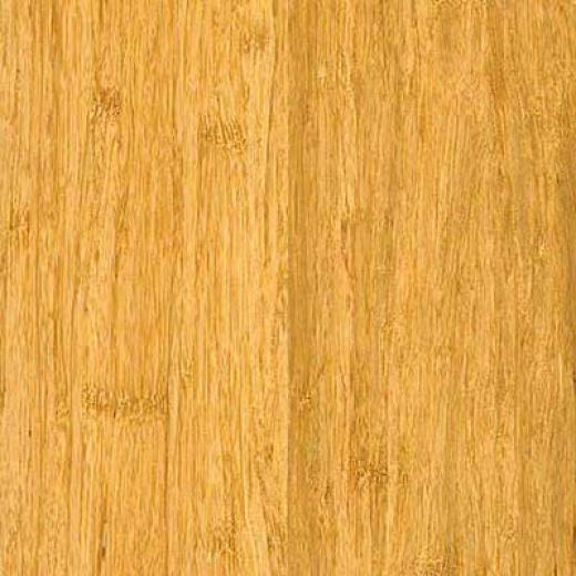 Bamboo By Natural Cork Run aground Woven Natural Bamboo Flooring