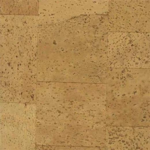 Barkley Cork Traditional Series Carbon Matte Cork Flooring