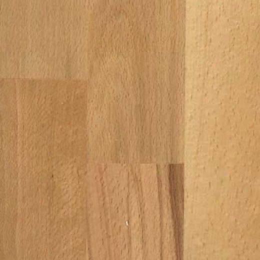 Barlinek Barrclick 3-strip Steamed Beech Hardwood Flooring