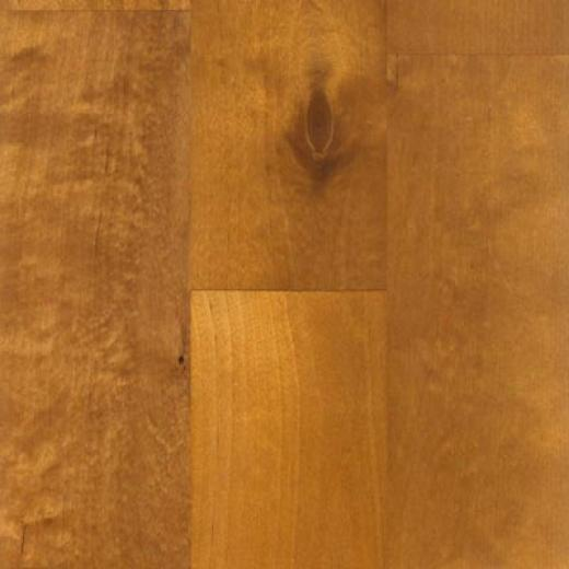 Barlinek Barclick Thermo Birch Thermo Hardwood Flooring