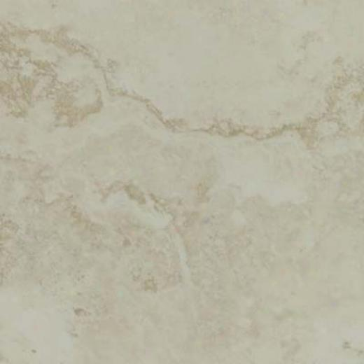 Bella Cera Renaissance 13 X 13 Cream Tile & Stone