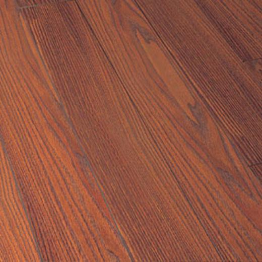 Berry Floors Castle Rock Red Oak Laminate Flooring