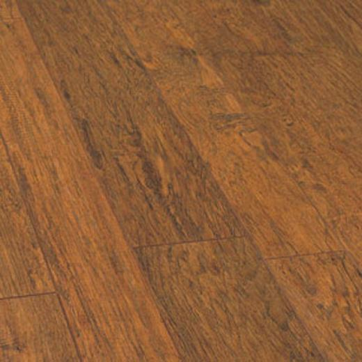 Berry Floors Regency 170 Hickory Oak Laminate Flooring