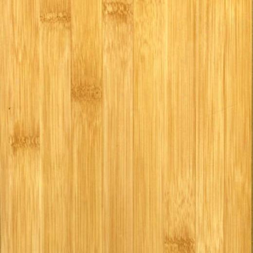 Bhk Moderna Soundguard Natural Bamboo Laminate Flooring