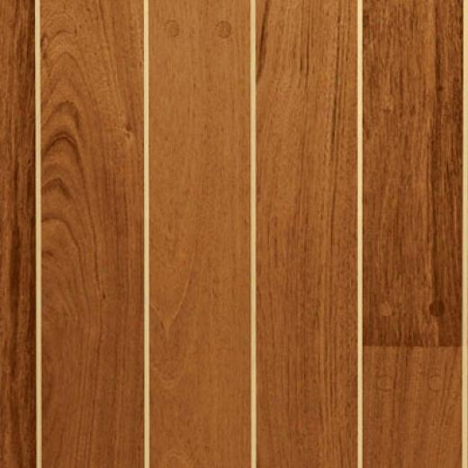 Boen Dreamline Plank Jatoba With Light Strips Hardwood Flooring