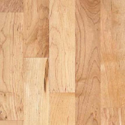 Boen Parkett Boen Plank - 2 Strip Red Oak Nature 4077520