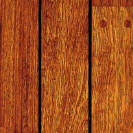 Boen Parkett Boen Plank - 2 Strip Look Shipsplank Merbau Dark Liners 4075002