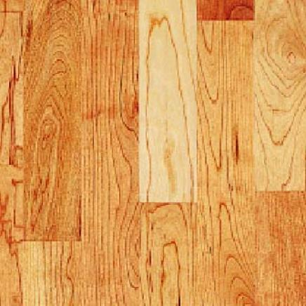 Boen Parkett Boen Plank - 2 Strip Cherry Rustic 4073524