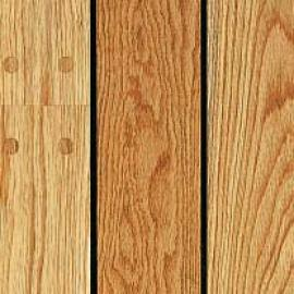 Boe nParkett Boen Plank - 2 Strip Look Shipsplank Oak With Dark Liners 4077002