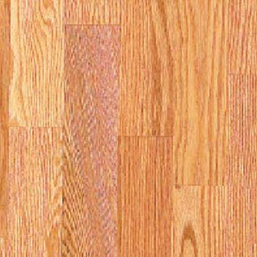 Boen Parkett Classic 18-3//4 Red Oak Select 4027500