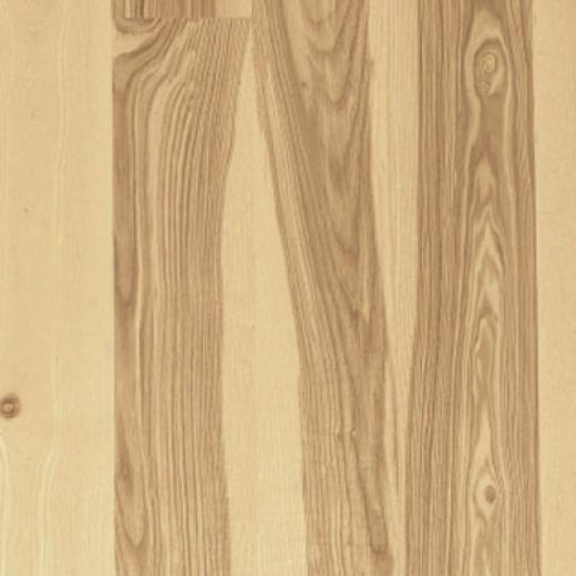Boen Plank Ash Country Hardwood Flooring