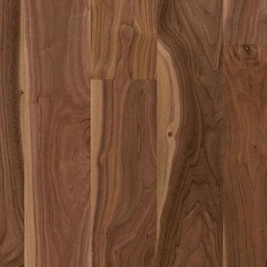 Boen Plank Walnut Nature Hardwood Flooring