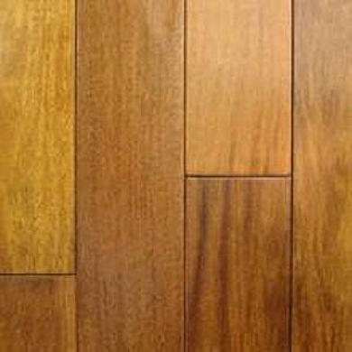 Br111 Antiuity Handscraped 5 Dolcetto Chestnut Hardwood Flooring