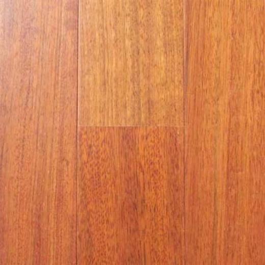 Br111 Indusparquet 5/16 Amendoim Hardwood Flooring