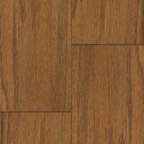 Bruce Adventure Plank Gunstock Hardwood Flooring