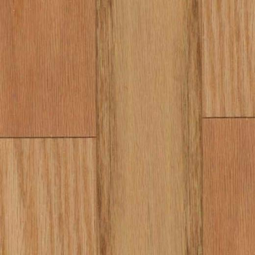 Bruce Adventure Plank Natural Hardwood Flooring