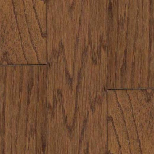 Bruce Adventure Plank Saddle Hardwood Flooring