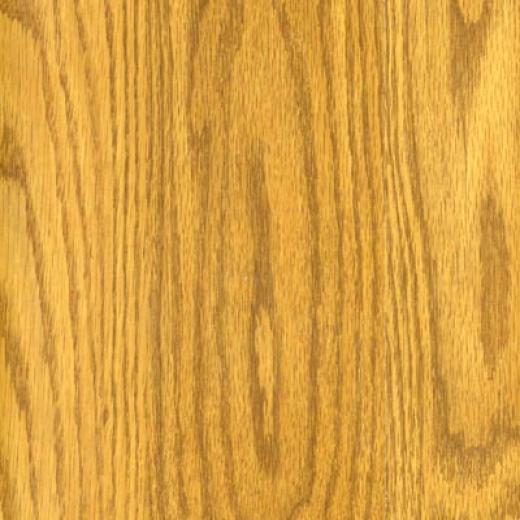 Bruce Americsn Home Colonial Oak Honey Laminate Floroing