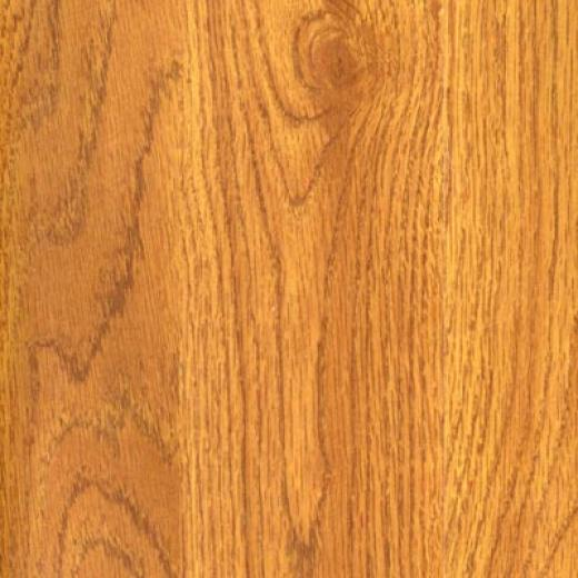 Bruce American Home Pioneer Oak Gunstock Laminate Flooring