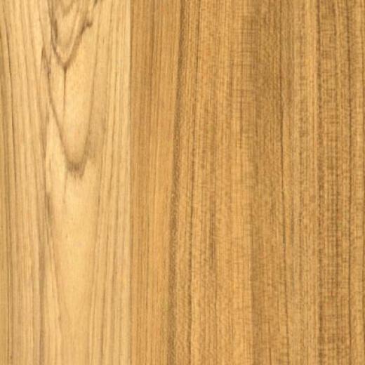 Bruce American Home Royal Teak Laminate Flooring
