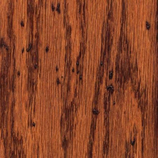 Bruce American Originals Oak 5 Cimarrron Hardwood Flooring