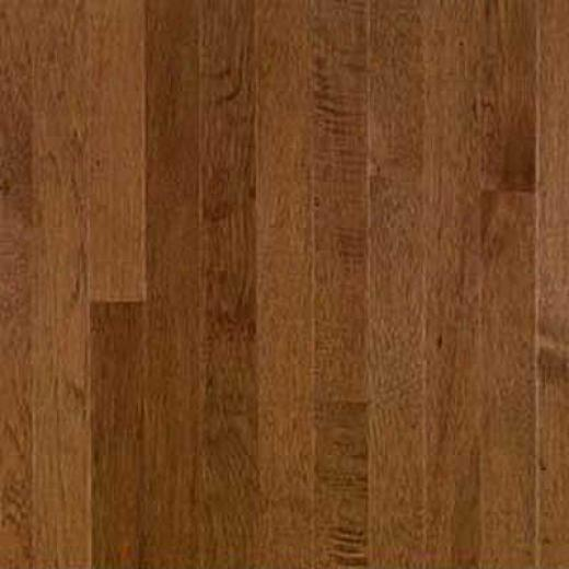 Bruce American Treasures Plank Plymouth Brown Hardwood Flooring