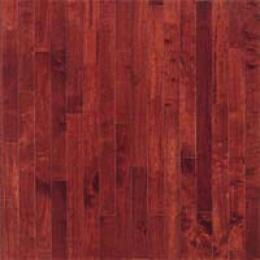 Bruce Asian Beech Plank Cherry Hardwood Flooring