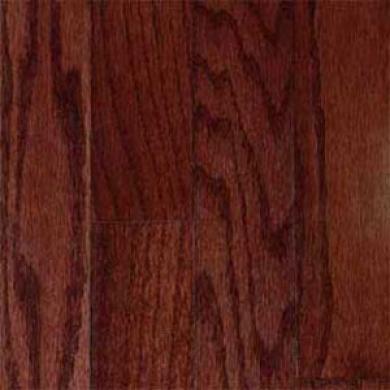 Bruce Bayport Strip Auburn Hardwood Flooring